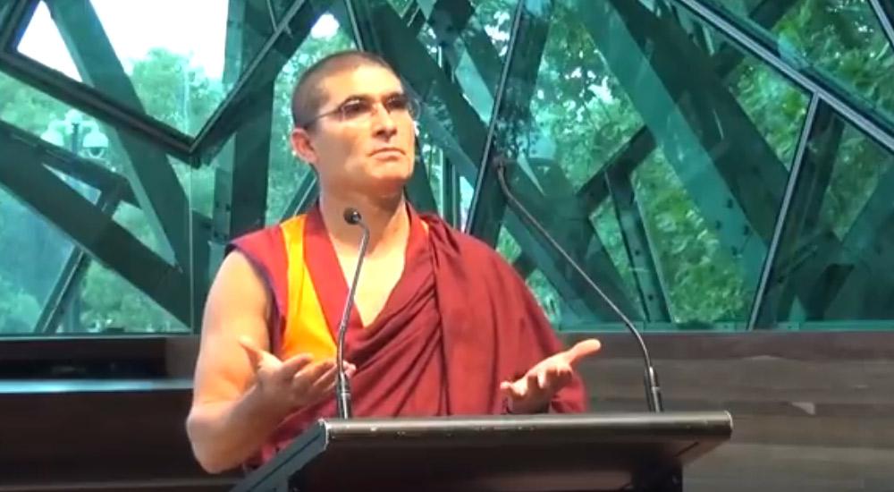 Buddhist Faith