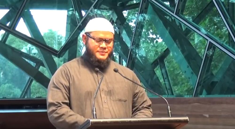 Islamic Faith