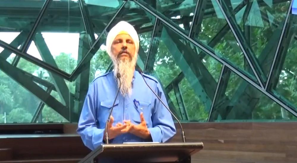 Sikh Faith