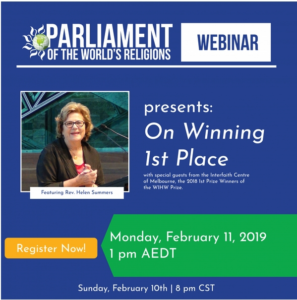 Click on this link or image https://parliamentofreligions.org/parliament/world-interfaith-harmony-week/world-interfaith-harmony-week-webinar-series