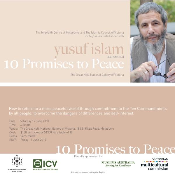Invite_10 Promises