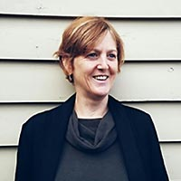 Catherine Connelly Spiritual Director