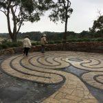 ICM World Labyrinth Day 2017