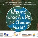 Who and Where Are We in a Changing World?