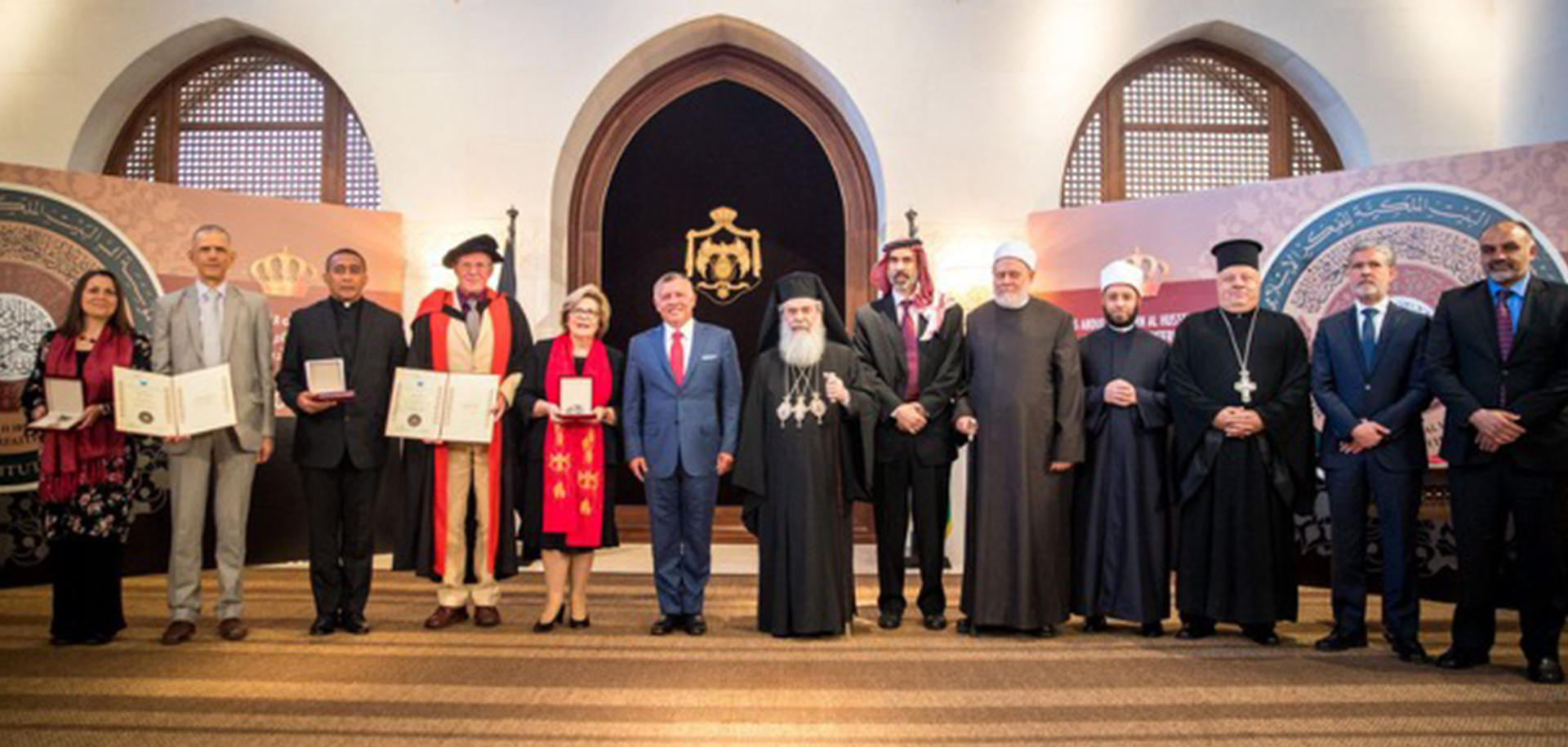 International Prize for The Interfaith Centre of Melbourne