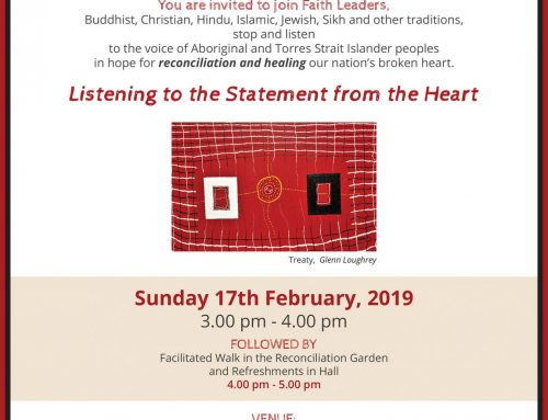 Listening to the Statement from the Heart